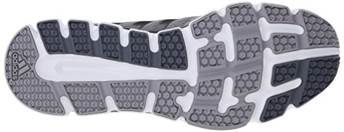Adidas Performance Men's Speed Trainer 2 Training Shoe, Light Onyx Grey/Carbon Metallic/White, 10.5 M US