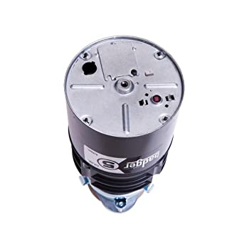 InSinkErator Badger 5 Garbage Disposal, 1/2 HP Food Waste Disposal Unit