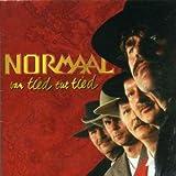 Songtexte von Normaal - Van tied tot tied