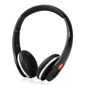 Headset W870 (Black)