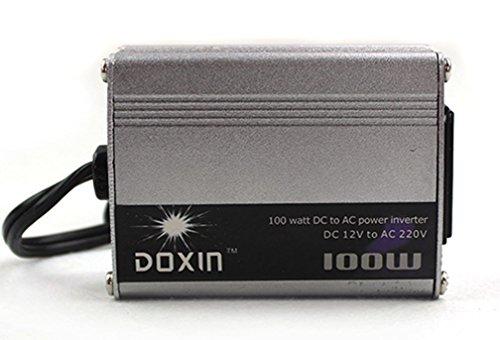 Monster 300 series 2000 watt advanced inverter hookup kit