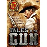 Tales of the Gun 10 movie pack ~ Lee Van Cleef
