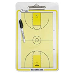 Buy Champion Sports Basketball Coaches Board by Champion Sports