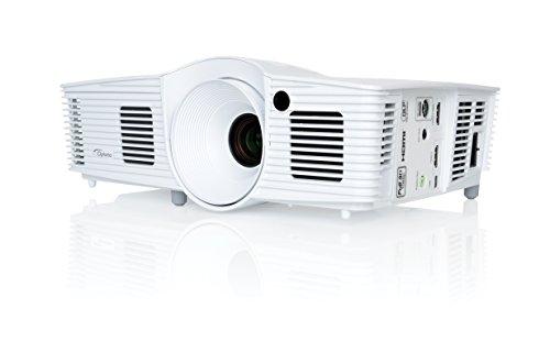 Optoma HD26 DMD/DLP Videoproiettore