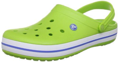 Crocs Unisex Crocband Clog Casual