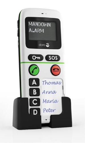 Doro HandlePlus 334 GSM téléphone portable