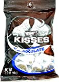 Hershey's Kisses Milk Chocolate 99g