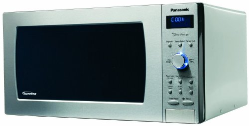 Panasonic NN-SD997S Genius