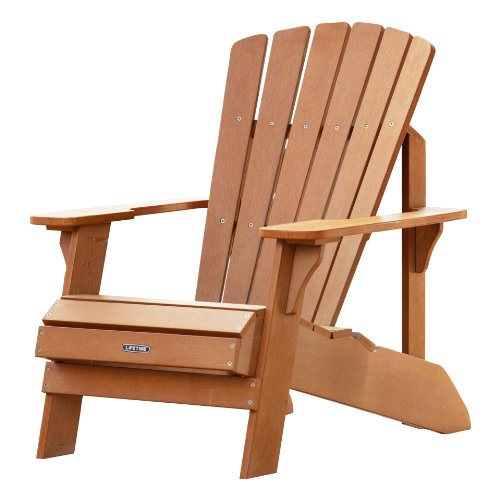 Lifetime Adirondack Chair, # 60064 picture