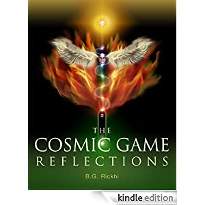 Cosmic chess match kindle