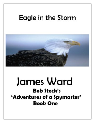 Eagle in the Storm (Bob Steck's 'adventures of a spymaster')