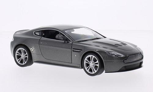 aston-martin-v12-vantage-met-grau-2010-modellauto-fertigmodell-welly-124