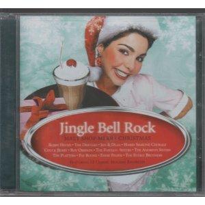 Fontane Sisters, Pat Boone: Jingle Bell Rock: Malt Shop Merry