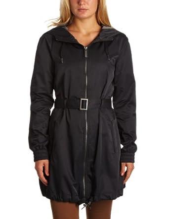 Puma Women's 3/4 Coat Moonless Night 553369-01 X-Small