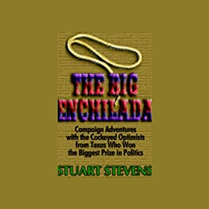 The Big Enchilada Audiobook