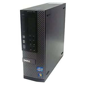 DELL Optiplex 990SF core i7 3.4GHz 12GB 320GB Windows 7 Professional 64bit