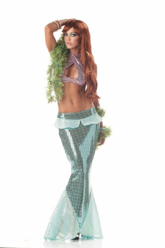 Women's Mesmerizing Mermaid