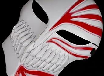 Halloween Mask Bleach Hollow Cosplay Props