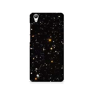 TAZindia Designer Printed Hard Back Case Mobile Cover For Vivo Y51L