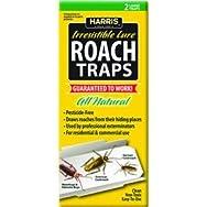 P. F. Harris Mfg. RTRP 2-Pack Roach Killer-2 PK ROACH TRAP