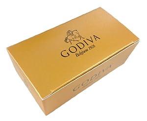 ゴディバ(GODIVA)ゴールド ミニ バロティン 2粒 24g [並行輸入品]