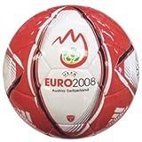 サッカーボール UEFA EURO2008 サンティアゴ 4号球