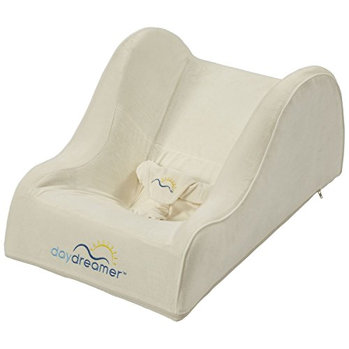 Why Choose Dex Baby DayDreamer Sleeper Seat for Baby - Inclined Portable Infant Bed