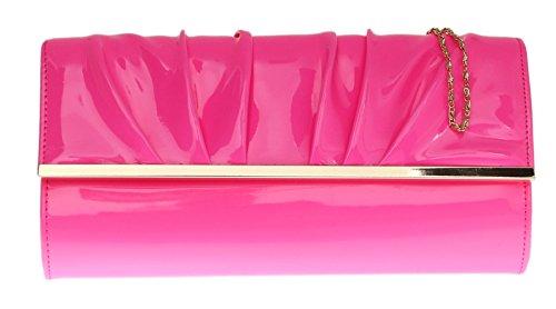 girly-handbags-nue-lavender-rougir-surdimensionne-brevet-pochette-soiree-mariage-baby-pink-salmon-fu