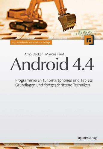 Android 2: Grundlagen und Programmierung