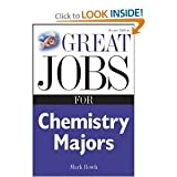 img - for Great Jobs for Chemistry Majors, Second ed. (Great Jobs For... Series) book / textbook / text book