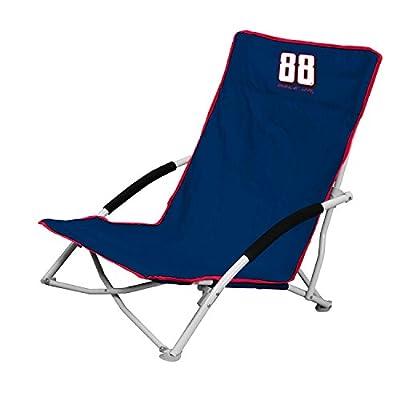 Dale Earnhardt Jr Nascar Beach Comber Chair
