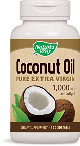 natures-way-1000mg-coconut-oil-softgel-120-per-pack-1-each