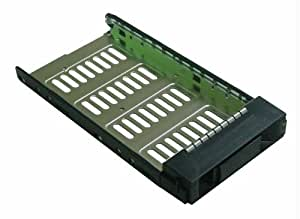 Drive Carrier for Vessraid