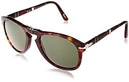 Persol sunglasses PO 714 sunglasses 24/31 coffee 54mm