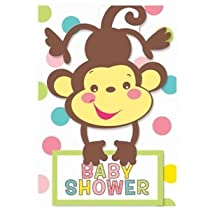 Fisher Price Baby Shower Invitations (8)