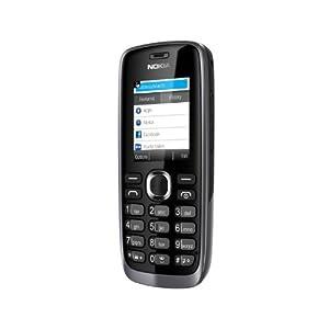 Nokia 112 Dual Sim Grey