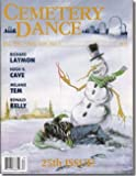 img - for Cemetery Dance # 25 (Cemetery Dance Magazine, Issue # 25) book / textbook / text book