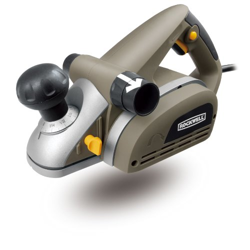 Rockwell ProGrade 7A Planer 7.0 Amp 3-1/4-Inch