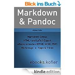Markdown und Pandoc