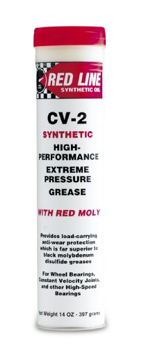 Red Line 80402 Synthetic Grease (Cv Axle Grease compare prices)
