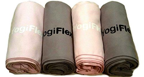 Premium Microfiber Fitness Towel