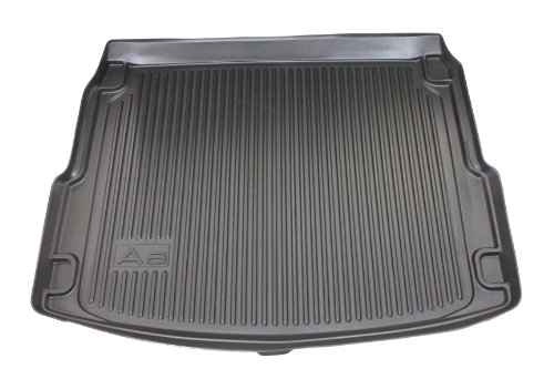 Genuine Audi Accessories 4H0061180 Trunk Liner/Beach Mat for Audi A8