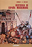 img - for Historia de Espana Musulmana / History of Muslim Spain (Historia Serie Mayor) (Spanish Edition) book / textbook / text book