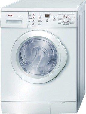 bosch wae283lx waschmaschine frontlader a 1400 upm 7 kg elektro gro ger te. Black Bedroom Furniture Sets. Home Design Ideas