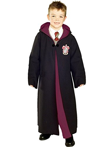 Kids  (Harry Potter Robe Child Costumes)