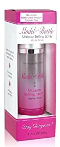 Model in a Bottle Original Makeup Setting Spray - 1.7 oz