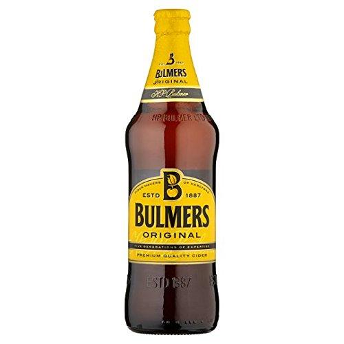 bulmers-original-apple-cider-8-x-568ml-pint-bottles