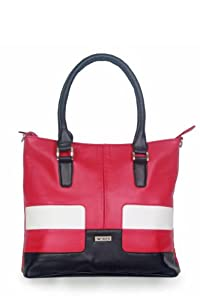 Bern BR-146 Shoulder Bag Red from Amazon India at Rs 1315 - Holi Offer