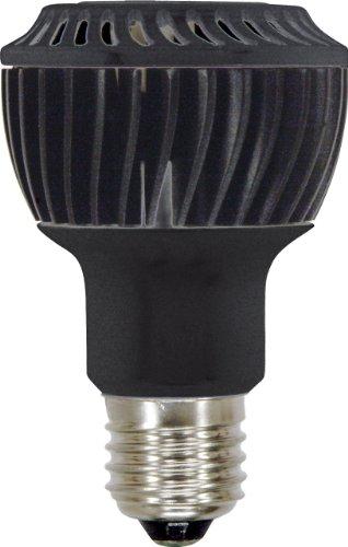 Ge Lighting 73717 7-Watt Led Medium Base 200-Lumen Indoor Lighting Directional Par20 Light Bulb