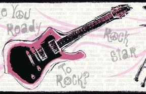 Share facebook twitter pinterest buy it on this website - Guitar border wallpaper ...